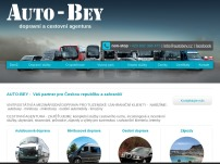 AUTO - BEY s.r.o.