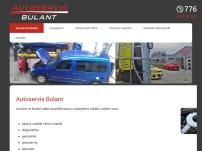 Autoservis Pavel Bulant