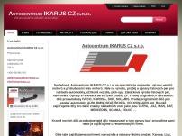 Autocentrum IKARUS CZ s.r.o.