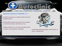 AUTOCLINIC s.r.o.