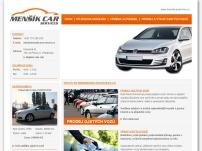 MENŠÍK CAR SERVICES s.r.o.