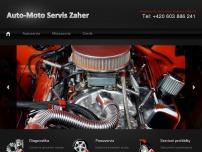 Auto-Moto Servis Zaher