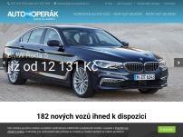 Autonaoperak.cz