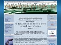Autonosiče a autoboxy – Jaroslav Voborný