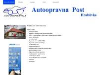 Autoservis Post