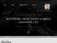 Auto Pavel CZ