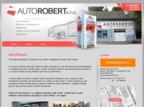 AUTO ROBERT s.r.o.