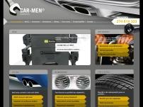 CAR-MEN, s.r.o.