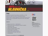 AUTOSERVIS Hlavnička v.o.s.
