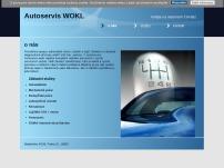 Autoservis WOKL