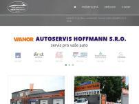 Autoservis Hoffmann s.r.o.