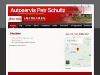 Autoservis Petr Schultz