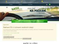 Autoskla VACEK, s.r.o.