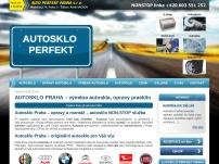 AUTO PERFEKT PRAHA s.r.o.