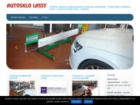 Autosklo Lassy