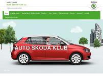 Auto Škoda klub