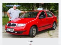 Petr Chýlek – autoškola