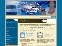 Autoškola Kometka
