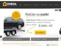 Autoškola Omega, s.r.o.