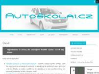 Roman Seitler – provoz autoškoly Brno