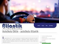 Autoškola Atlantik - Irena Kerberová