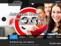 Autoškola Krnov