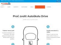 Autoškola Drive - Vršovice, s.r.o.
