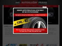 Autoslužby Praha s.r.o.