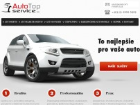 AutoTop service s.r.o.