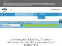 Auto Trutnov, s.r.o.