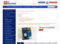 AV Elektronik – Jiří Pejchar – e-shop