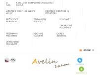 Avelin.cz