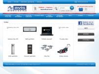 AVIS elektronika s.r.o.