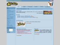 Awana International, organizační složka