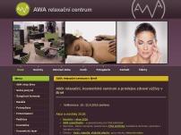 AWA relaxační centrum