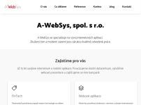 A-WebSys, spol. s r.o.