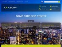 AXASOFT, a. s.