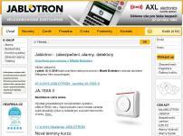 AXL electronics s.r.o.