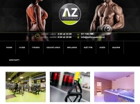AZ Fitness s.r.o.