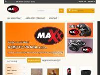 AZMOTO PRAHA s.r.o. -  e-shop