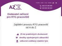 AZX, s. r. o.
