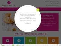 Babovky.com