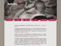 Babybox pro odložené děti - STATIM, z.s.