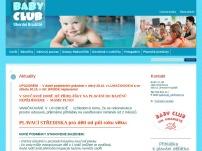 BABY CLUB Uherské Hradiště