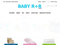 BABY R+R s.r.o.