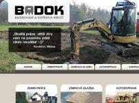Zemní práce – Miloslav Krejčí