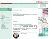 BAG HEALTH CARE