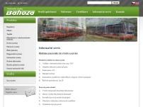 Technické služby BAHOZA s.r.o.