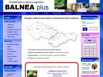 BALNEA Plus, Poradenská a cestovní agentura