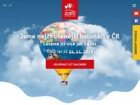 Jan Smrčka - Balony.cz